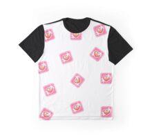 Love Gems Graphic T-Shirt