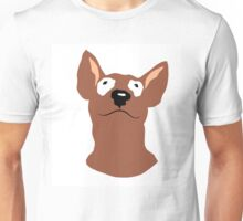 THE DOG Unisex T-Shirt