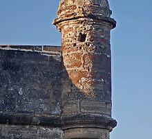 Castillo de San Marcos 07 by joeschmoe96
