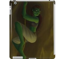 Krunag the Orc Adventurer iPad Case/Skin