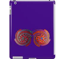 Double Spiral ~~ * iPad Case/Skin