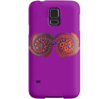 Double Spiral ~~ * Samsung Galaxy Case/Skin