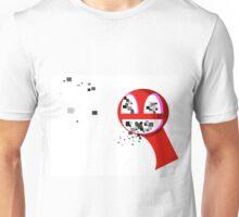 Kill The Glitch Unisex T-Shirt