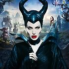 MALEFICENT by Scott Green