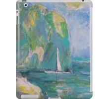 RESTING SPOT(C2016) iPad Case/Skin
