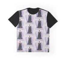 Angel Lana  Graphic T-Shirt