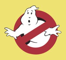 baby ghostbusters Kids Clothes