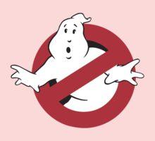 baby ghostbusters Kids Tee