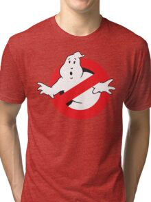 baby ghostbusters Tri-blend T-Shirt
