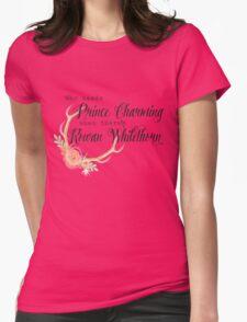ToG Rowan Whitethorn Womens Fitted T-Shirt