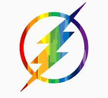 The Flash Pride Unisex T-Shirt