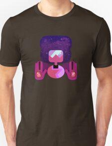 New Garnet - Nebula Unisex T-Shirt