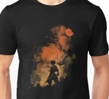 Fairy Tail - Shadow Unisex T-Shirt