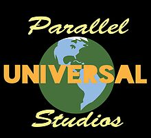 Parallel Universal Studios  by Pathos