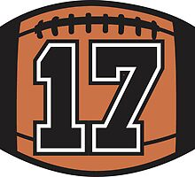 Football 17 by TheAtomicSoul