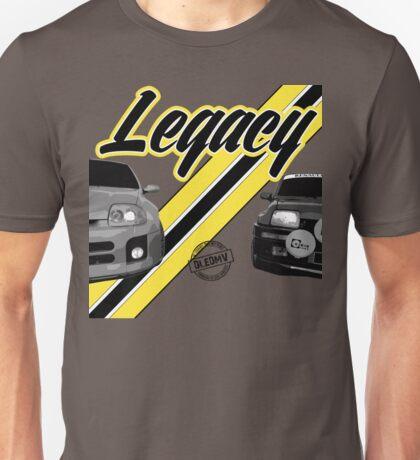 DLEDMV - Legacy T-Shirt