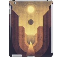 Earth - Grand Canyon iPad Case/Skin