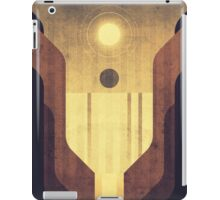 Earth - Victoria Falls iPad Case/Skin