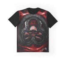 UK Skull - upgrade Graphic T-Shirt