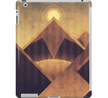 Earth - Mount Everest iPad Case/Skin