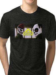 Survival Tactics Capital Steez Tri-blend T-Shirt