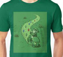 Lawn Care Unisex T-Shirt