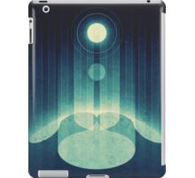 Earth - Aurora Borealis iPad Case/Skin