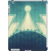 Earth - The Polar Caps iPad Case/Skin