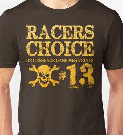 DLEDMV - Racers Choice #12 T-Shirt