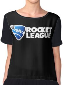 Rocket League Chiffon Top