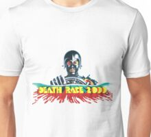 Death Race 2000 Unisex T-Shirt