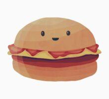 Burger Buddy T-Shirt