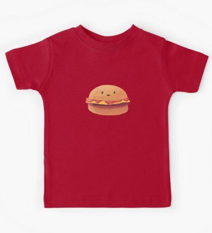 Burger Buddy Kids Tee