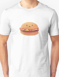 Burger Buddy Unisex T-Shirt