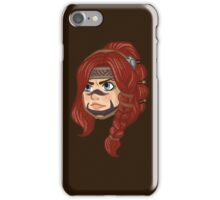 The Smallest Eir iPhone Case/Skin