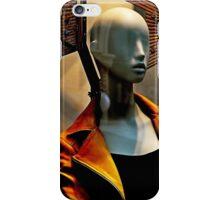Milano Moda iPhone Case/Skin