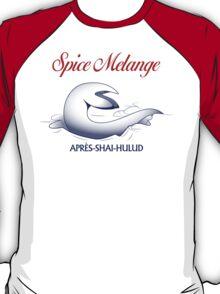 Spice Melange T-Shirt
