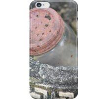 Moonshine Jar iPhone Case/Skin