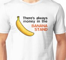 Arrested Development: Banana Stand Money Unisex T-Shirt