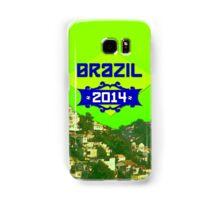 FIFA World Cup Brazil 2014 Samsung Galaxy Case/Skin