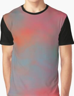 A Colorful Day Graphic T-Shirt