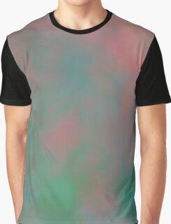 Cherry Limeade Sky Graphic T-Shirt