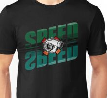 Speed x Speed Unisex T-Shirt