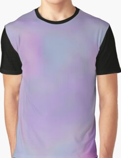 Opal clouds Graphic T-Shirt