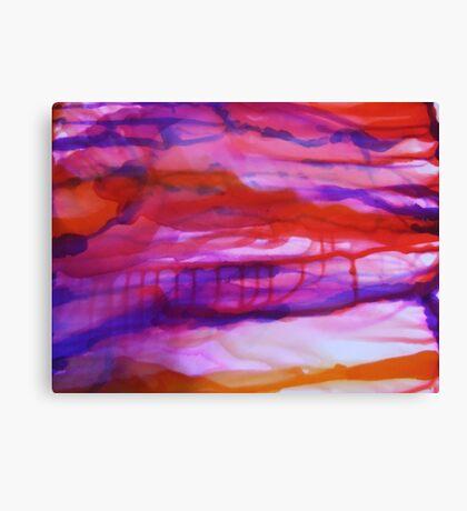 Southwestern Dreams Canvas Print