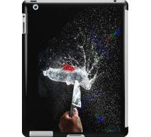 Balloon murder iPad Case/Skin