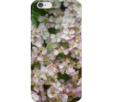 Flower Case #1 iPhone Case/Skin