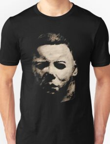 Michael Myers Halloween Movie T-shirt for Men or Women