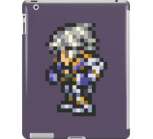 Wol sprite - FFRK - Mobius Final Fantasy iPad Case/Skin