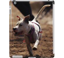 terrier iPad Case/Skin